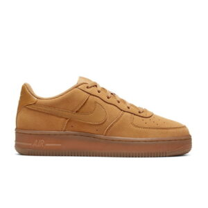 Nike Air Force 1 Low Wheat 2019 GS