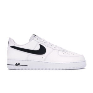 Nike Air Force 1 Low White Black 2018