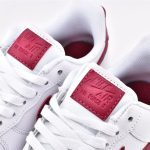Nike Air Force 1 Low White Wild Cherry W 4