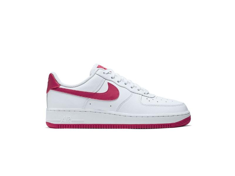 Nike Air Force 1 Low White Wild Cherry W