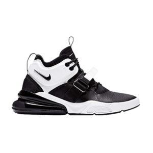 Nike Air Force 270 GS Black White