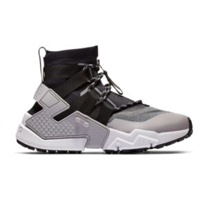 Nike Air Huarache Gripp Atmosphere Grey Black