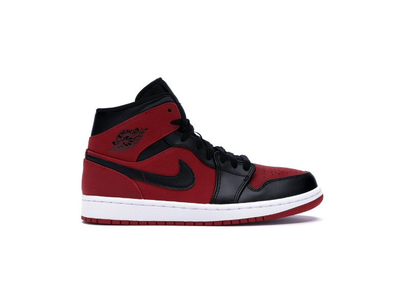 Air Jordan 1 Mid Banned
