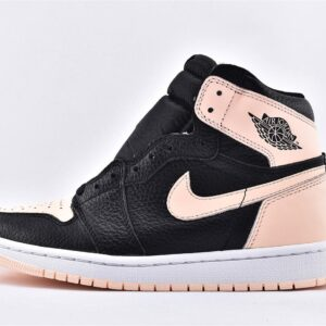 Nike Air Jordan 1 Retro High OG Crimson Tint 1