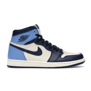 Nike Air Jordan 1 Retro High OG Obsidian