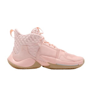 Nike Air Jordan Why Not Zer0.2 PF Washed Coral