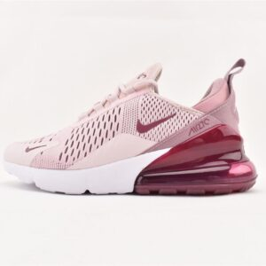 Nike Air Max 270 Barely Rose W 1