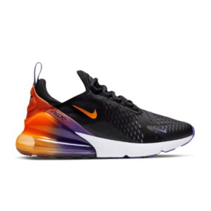 Nike Air Max 270 Black Gradient