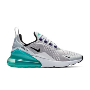 Nike Air Max 270 Platinum Jade GS