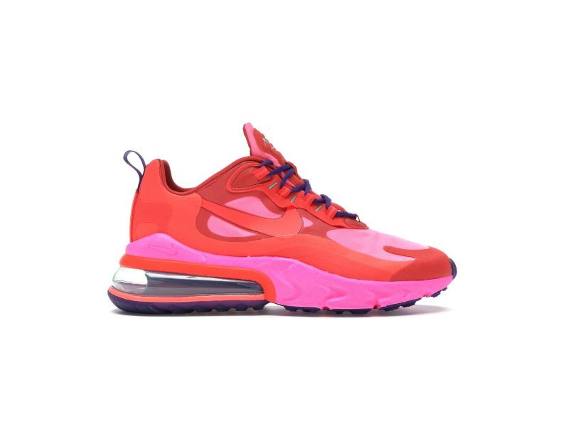 Nike Air Max 270 React Electronic Music