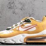 Nike Air Max 270 React Reggae 1