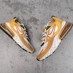Nike Air Max 270 React Reggae 6