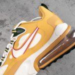 Nike Air Max 270 React Reggae 7