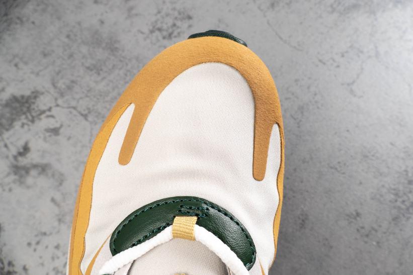 Nike Air Max 270 React Reggae 8