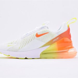 Nike Air Max 270 White Gradient 1