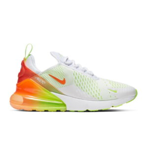 Nike Air Max 270 White Gradient