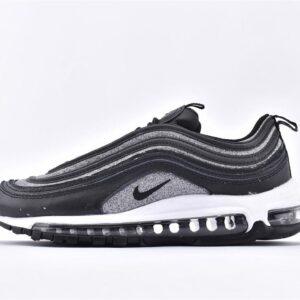 Nike Air Max 97 Glitter Black W 1
