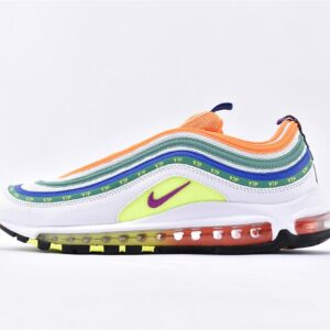 Nike Air Max 97 London Summer of Love 1