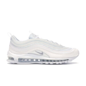 Nike Air Max 97 Triple White 1