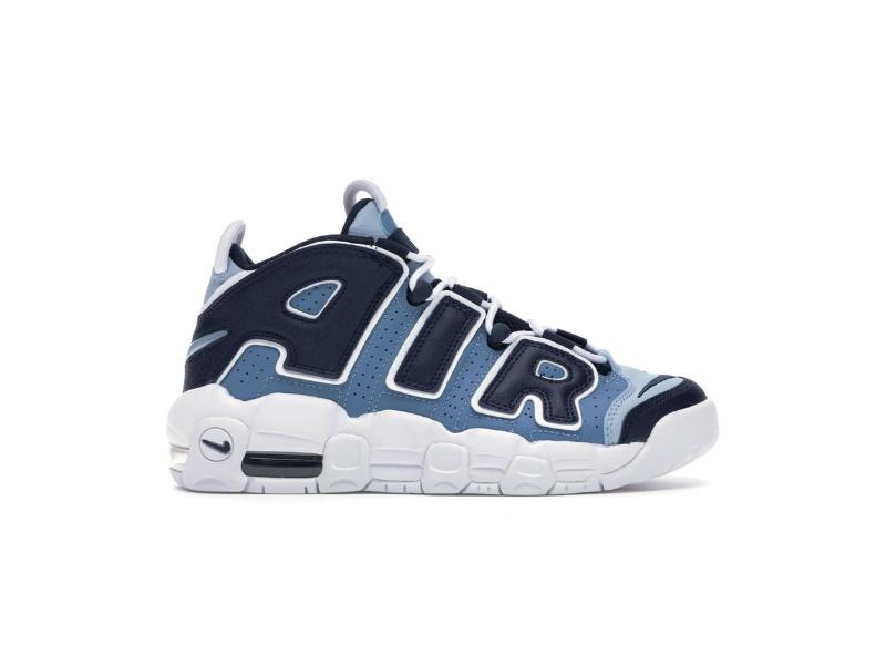 Nike Air More Uptempo Denim Blue GS