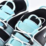 Nike Air More Uptempo Light Aqua 4