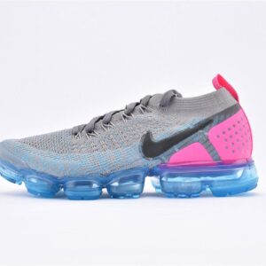 Nike Air VaporMax 2 Gunsmoke Blue Orbit W 1