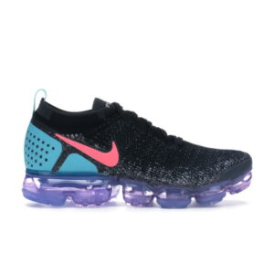 Nike Air VaporMax 2.0 Black Hot Punch