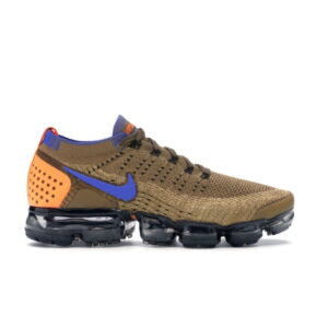 Nike Air VaporMax Flyknit 2 Golden Beige