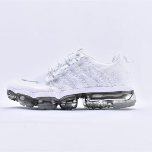 Nike Air VaporMax Run Utility White Reflect Silver W 1
