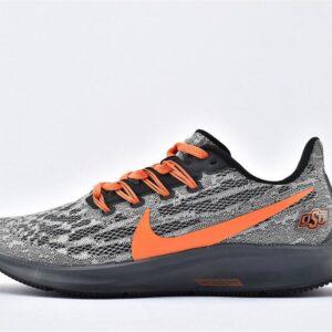 Nike Air Zoom Pegasus 36 Oklahoma State 1