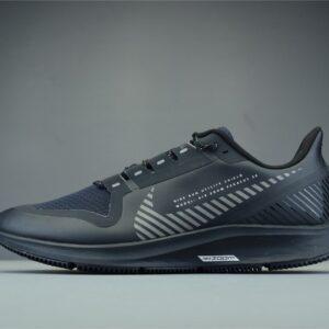 Nike Air Zoom Pegasus 36 Shield Black 1
