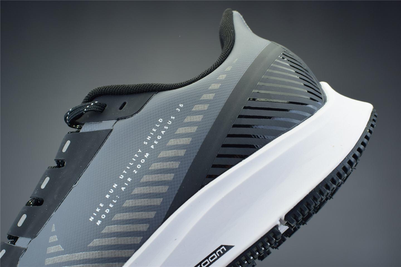 Nike Air Zoom Pegasus 36 Shield Cool Grey 6