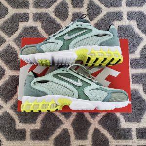 Nike Air Zoom Spiridon Cage 2 Pistachio Frost 1