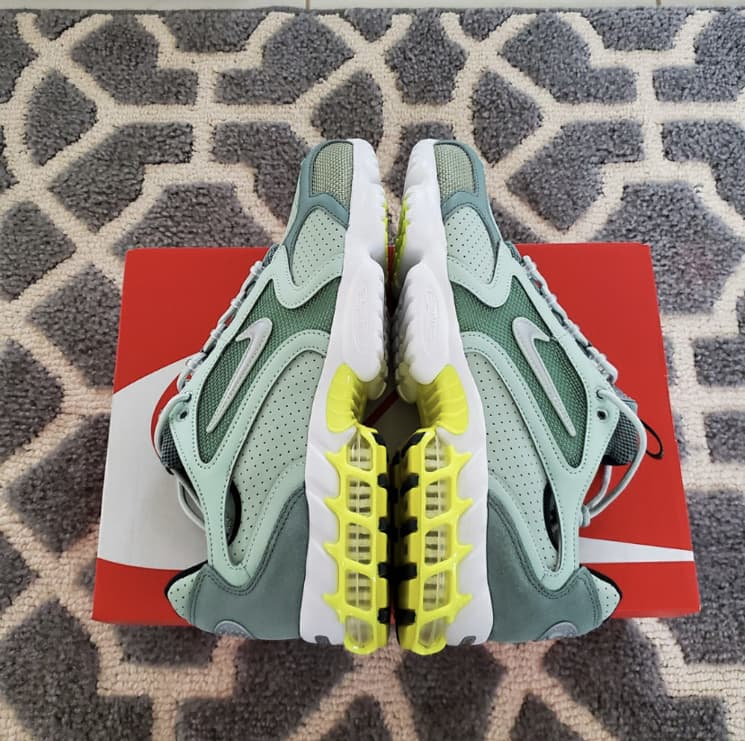 Nike Air Zoom Spiridon Cage 2 Pistachio Frost 3