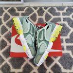 Nike Air Zoom Spiridon Cage 2 Pistachio Frost 5