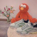 Nike Air Zoom Spiridon Cage 2 Pistachio Frost 7
