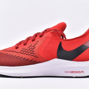 Nike Air Zoom Winflo 6 University Red 1