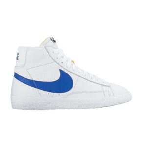Nike Blazer Mid Game Royal