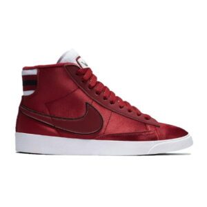 Nike Blazer Mid Red Crush W