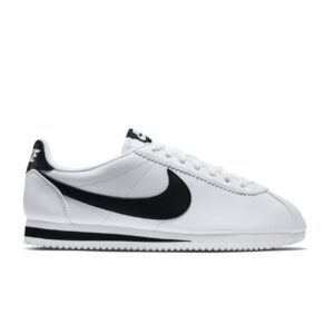 Nike Classic Cortez White Black W