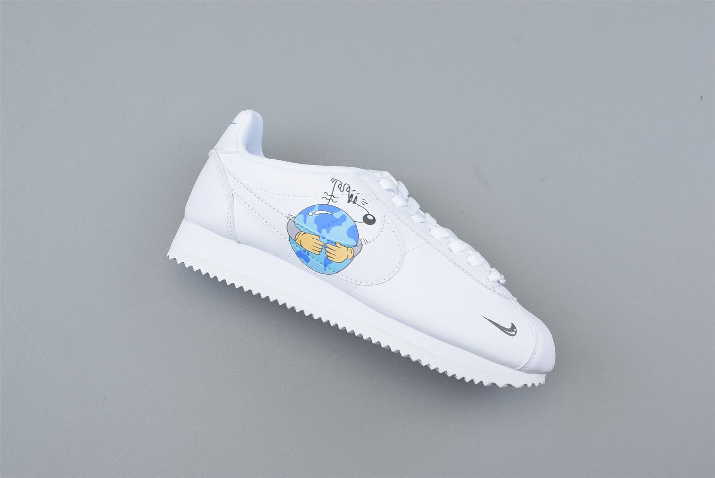 Nike Cortez Flyleather Steve Harrington Earth Day 2019 1