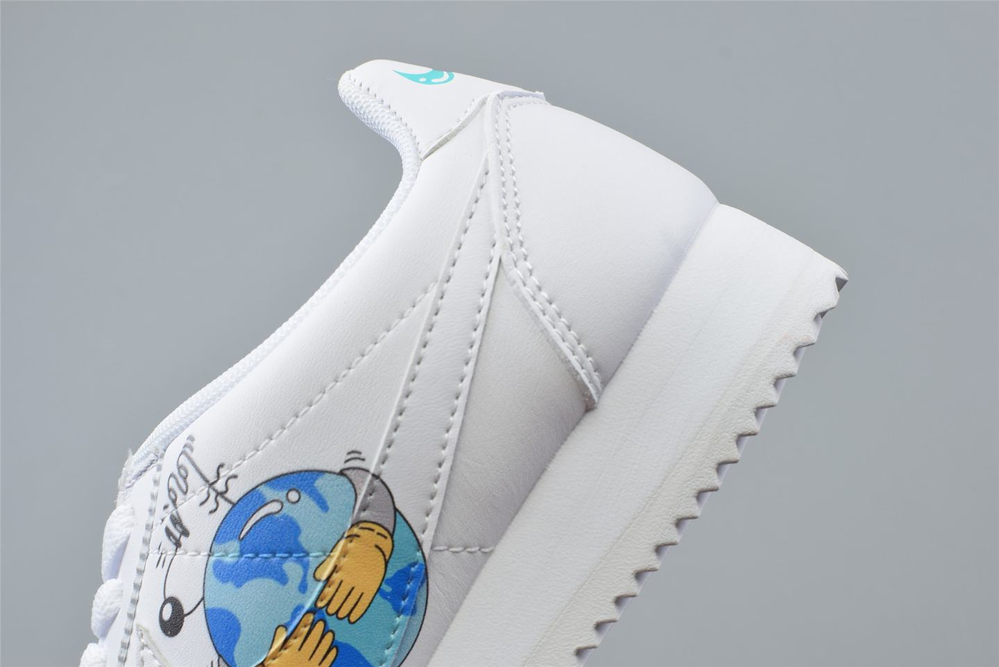 Nike Cortez Flyleather Steve Harrington Earth Day 2019 5