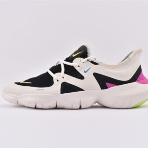 Nike Free RN 5.0 Summit White 1
