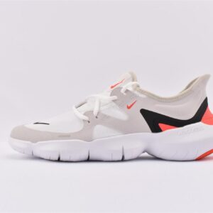 Nike Free RN 5.0 Vast Grey 1