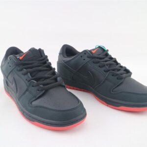 Nike Jeff Staple x Dunk Low Pro SB Black Pigeon 1
