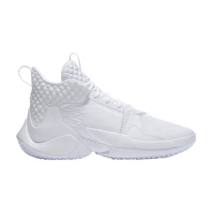 Nike Jordan Why Not Zer0.2 Triple White