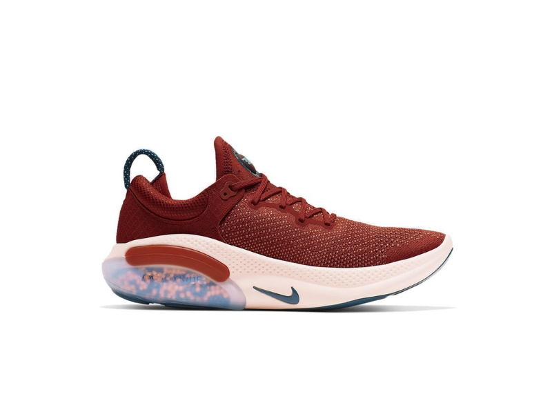 Nike Joyride Run Flyknit Cinnabar