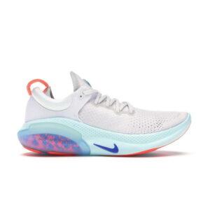 Nike Joyride Run Flyknit White Sail