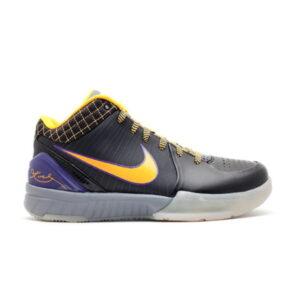 Nike Kobe 4 Carpe Diem
