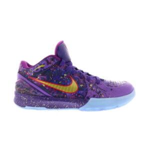 Nike Kobe 4 Prelude Finals MVP